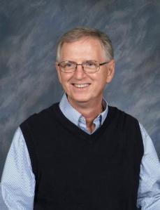Pastor Terry