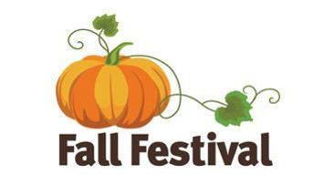 Come to the Fall Festival!