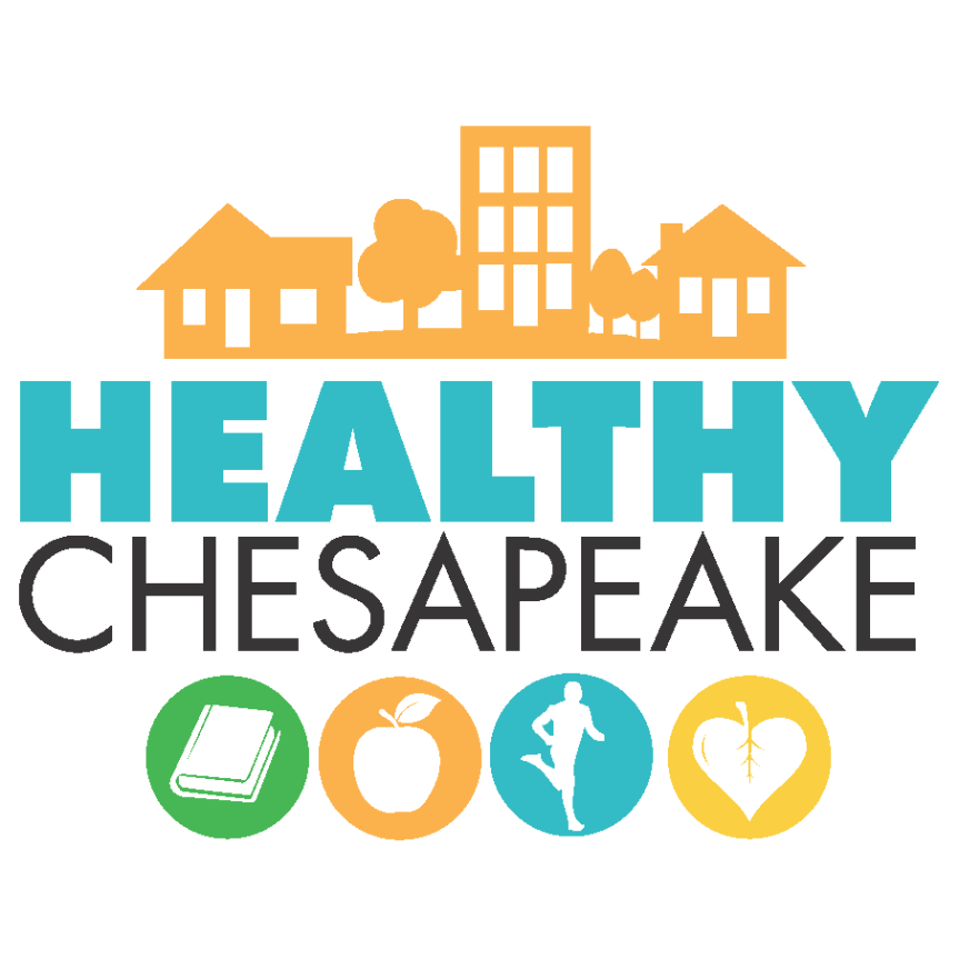 Healthy Chesapeake meets Tuesdays at 7 p.m.