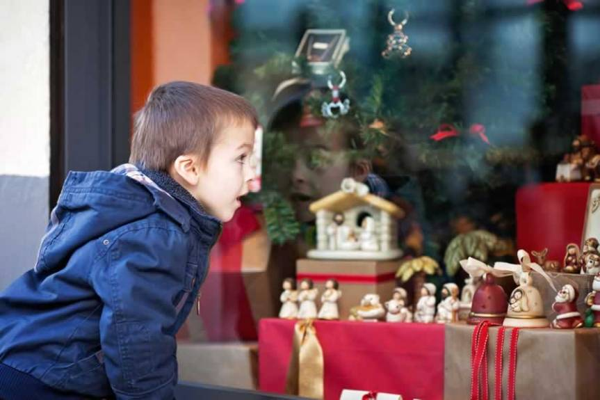 BNOC Toy Store Ministry to be held Dec.10-12