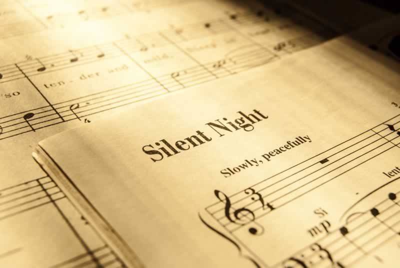 Christmas Cantata, Dec. 23; Candelight Service, 6 p.m. Dec.24