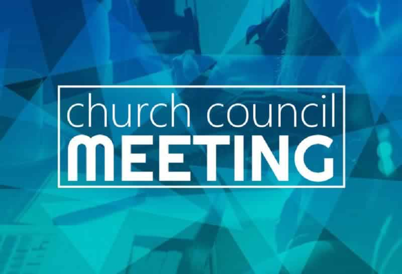 Church Council meets 6:30 p.m., May 23
