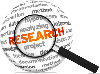 Research Committee presents findings today