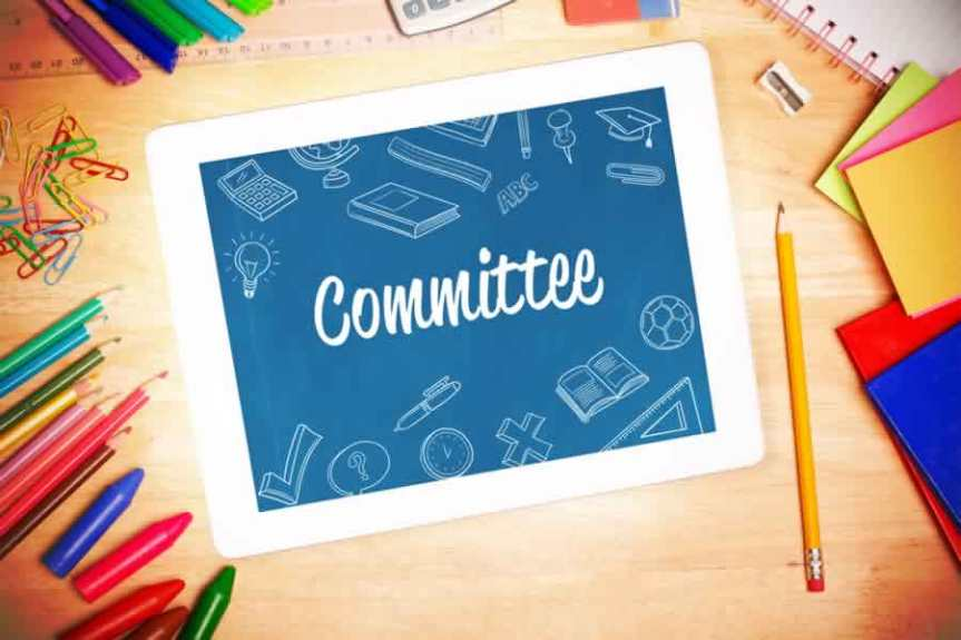 Nominating Committee named