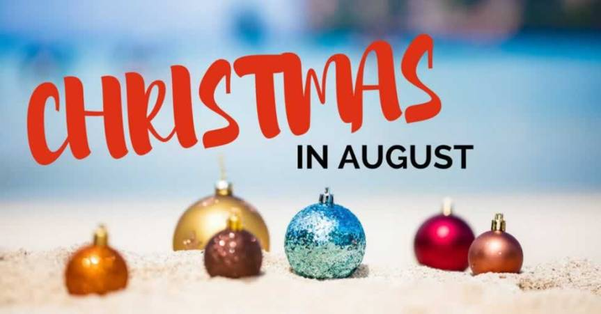 Final donations sought as Christmas in August Project windsdown