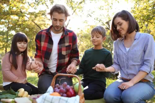 Church-wide picnic scheduled 1-4 p.m. Oct. 12 at Elizabeth RiverPark